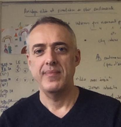 Jean-Marie Moureaux
